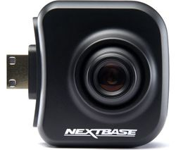 NEXTBASE Cabin View Dash Cam - Black