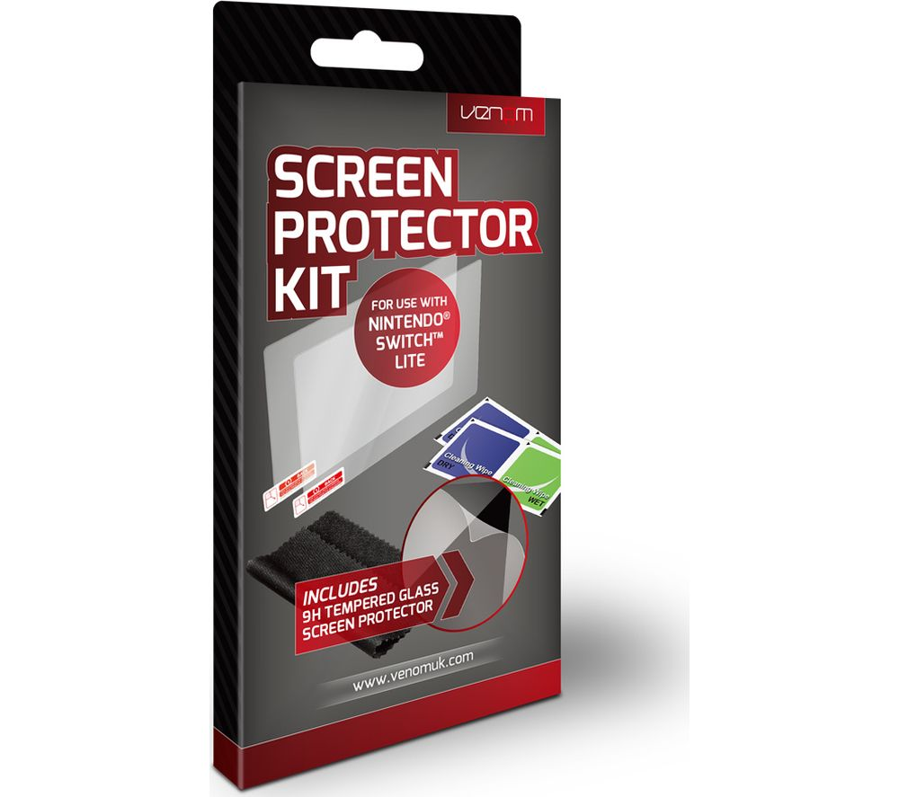 VS4921 Screen Protector Kit for Switch Lite