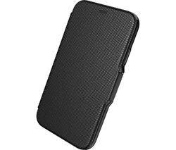 Oxford Eco iPhone 11 Case - Black