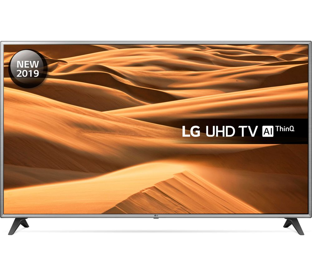 "LG 75UM7000PLA 75"" Smart 4K Ultra HD HDR LED TV"