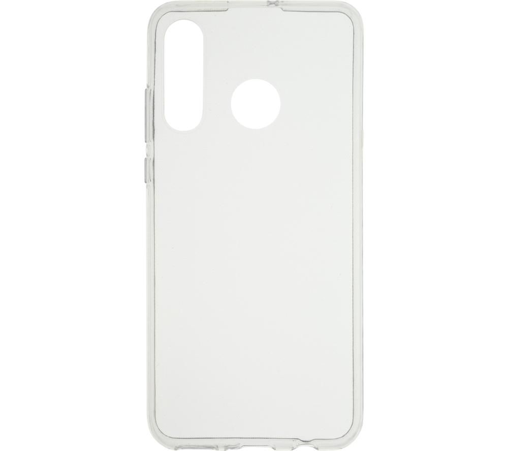CASE IT Huawei P30 Lite Case - Clear