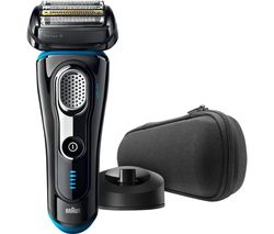 BRAUN Series 9 9242S Wet & Dry Shaver - Black