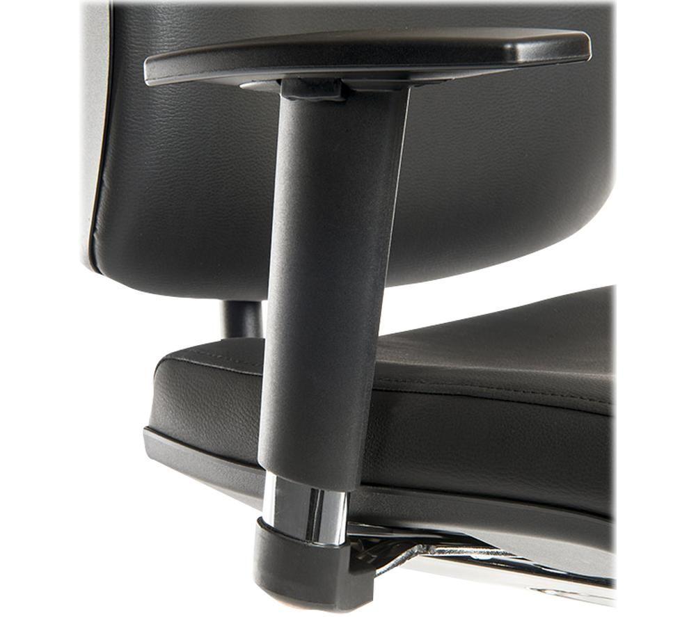 TEKNIK Apex Adjustable Armrests - Black, Black