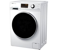 636 Series HWD100-BP14636 10 kg Washer Dryer - White