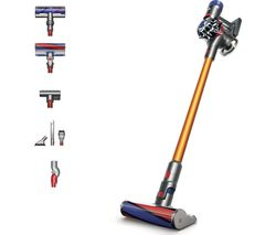 V7 Absolute Cordless Vacuum Cleaner - Yellow