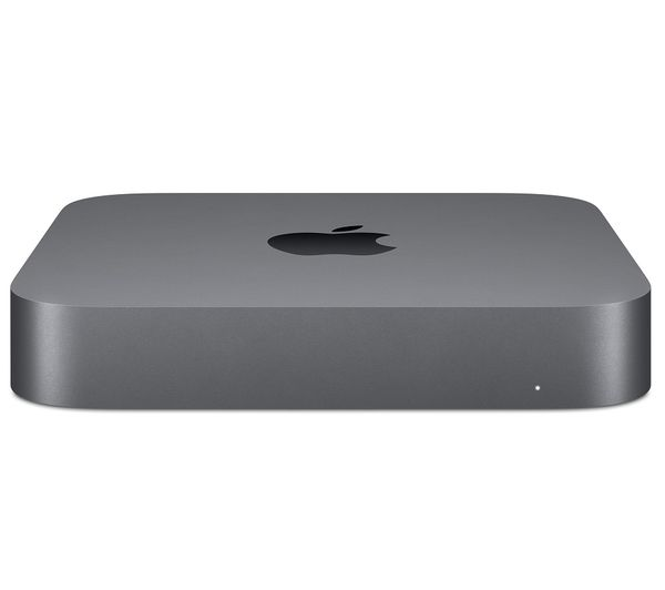 Image of APPLE Mac Mini (2020) - Intel® Core™ i5, 512 GB SSD