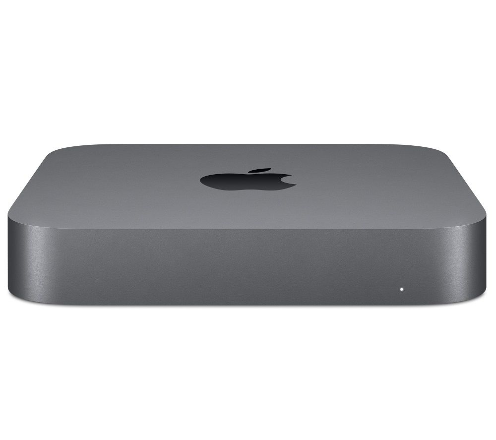 APPLE Mac Mini (2020) - 512 GB SSD
