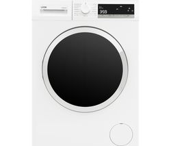L10W6D20 10 kg Washer Dryer - White
