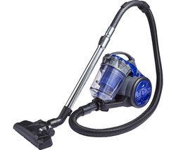 T102000 Bagless Cylinder Vacuum Cleaner - Washington Blue