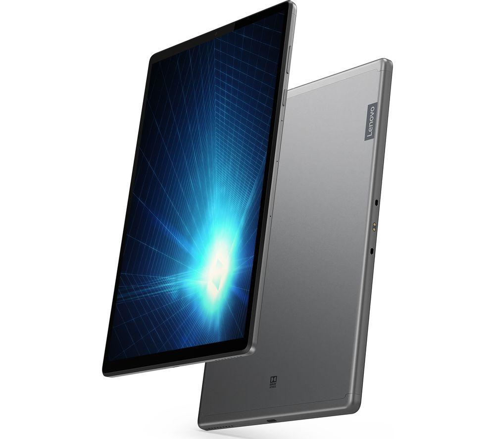 "Image of LENOVO Tab M10 10.3"" Tablet - 32 GB, Grey, Grey"