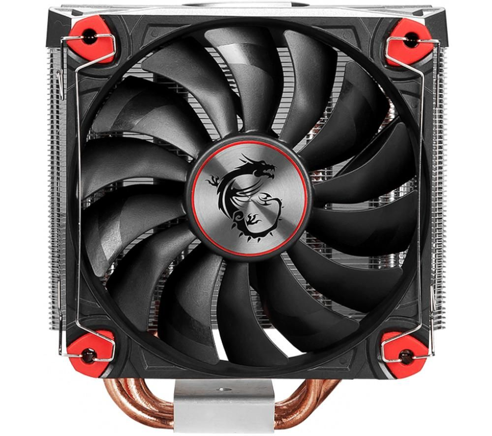 MSI Core Frozr S 140 mm CPU Cooler