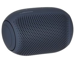 PL2 XBOOM Go Portable Bluetooth Speaker - Black
