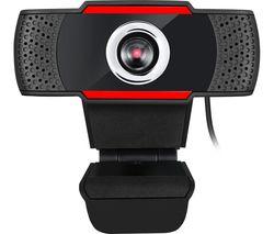 Image of ADESSO Cybertrack H3 HD Webcam