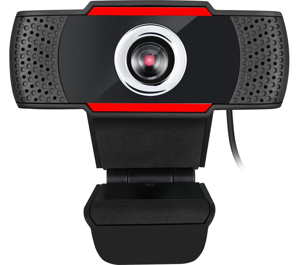Image of ADESSO Cybertrack H3 HD Webcam