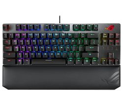 ROG Strix Scope TKL Deluxe Mechanical Gaming Keyboard