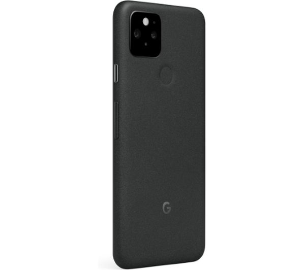 Google Pixel 5 - 128 GB, Just Black 2