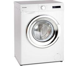 MW7141W 7 kg 1400 Spin Washing Machine - White