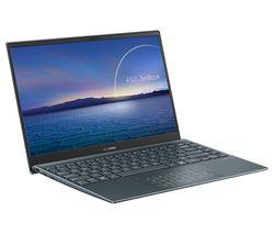 "ZenBook 13 UX325JA 13.3"" Laptop - Intel® Core™ i7, 512 GB SSD, Grey"