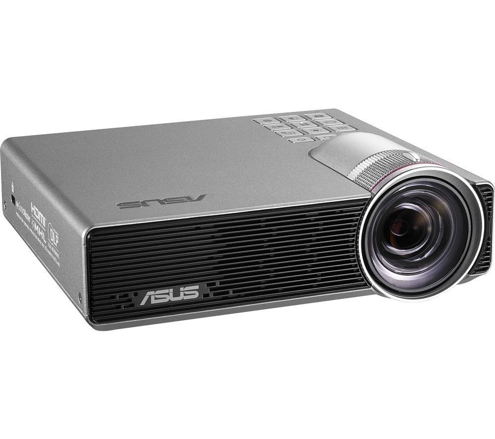 ASUS P3E WXGA Mini Projector