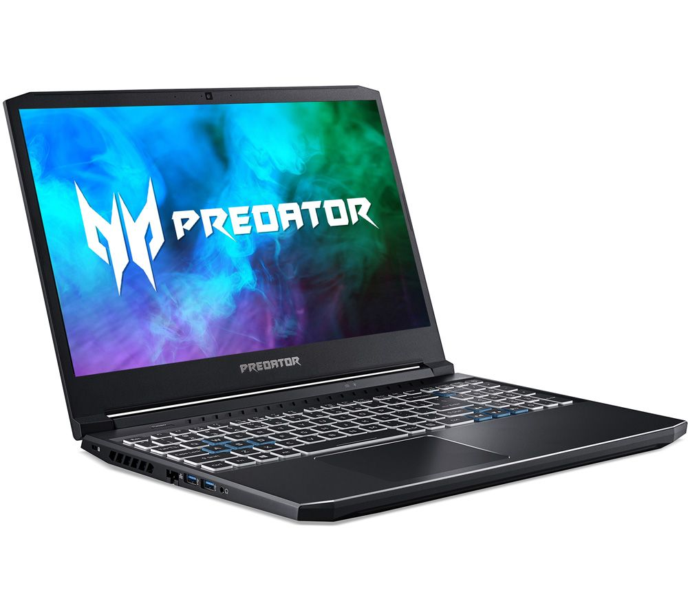"""Image of ACER Predator Helios 300 15.6"""" Gaming Laptop - Intel®Core™ i7, RTX 3060, 1 TB SSD"""