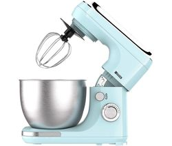 201362 Stand Mixer - Turquoise