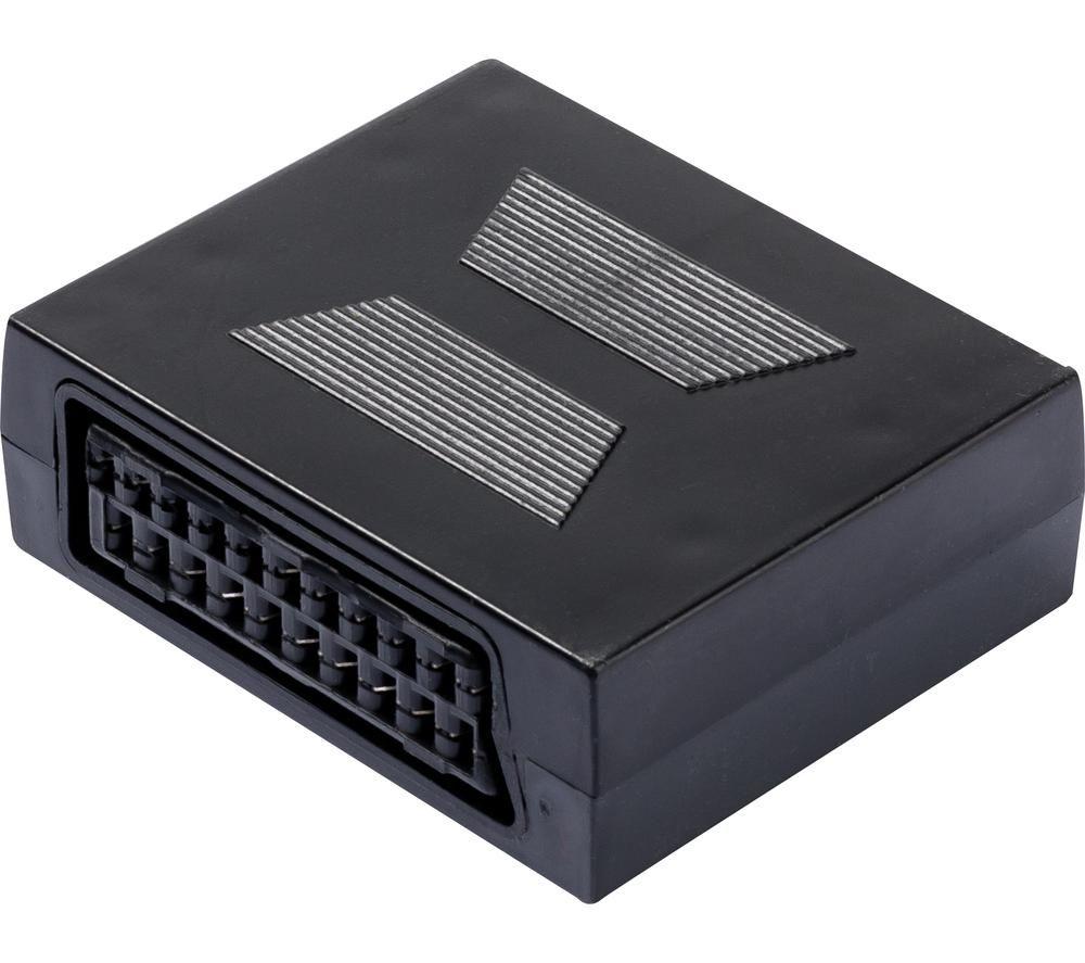 VIVANCO 47012 SCART Coupler