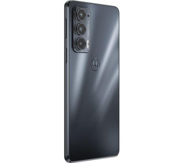 Motorola Edge 20 - 128 GB, Frosted Grey 6