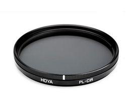 Circular Polarising Lens Filter - 58 mm