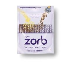 Zorb Carpet Cleaner
