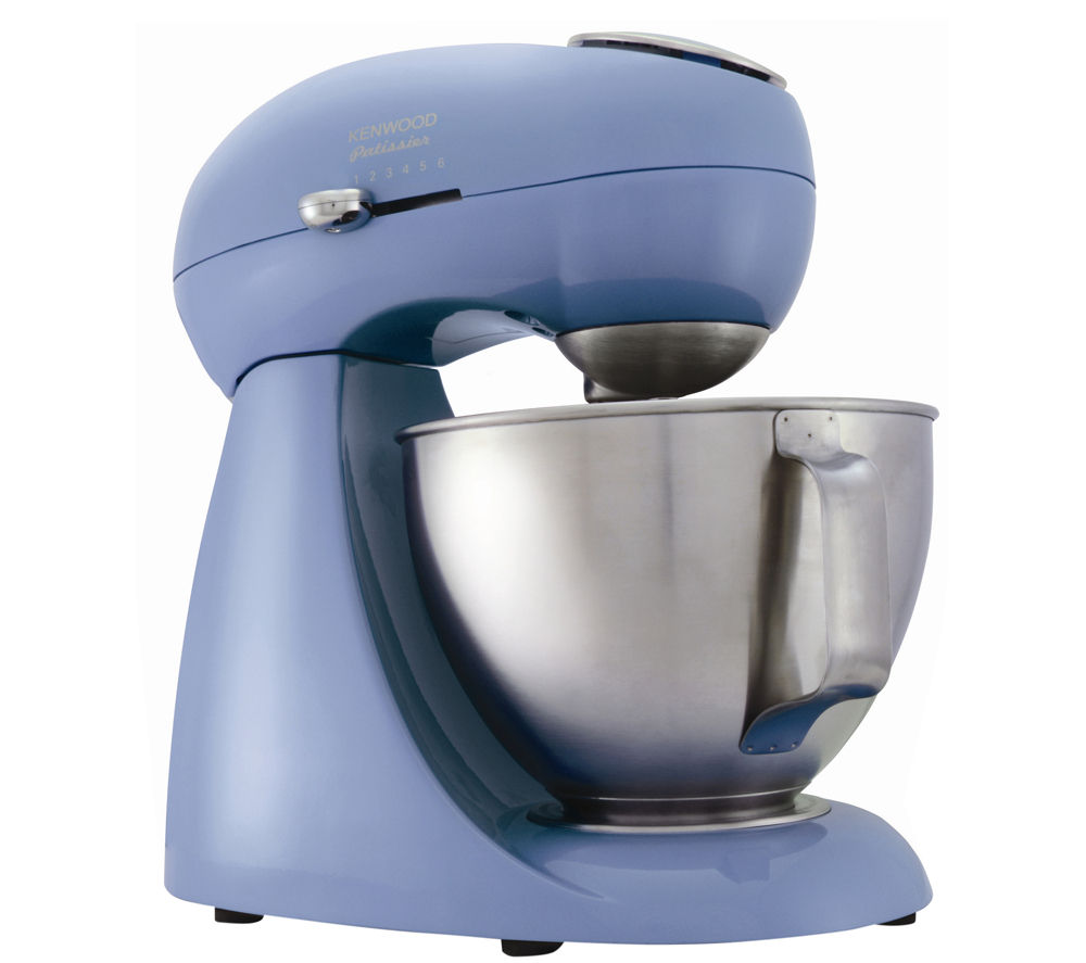 KENWOOD Patissier MX317 Food Mixer - Blue