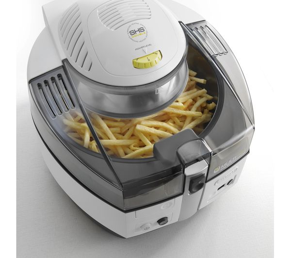 Buy DELONGHI Multifry FH1363 Fryer - White & Black | Free