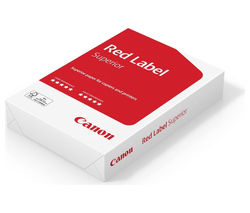CANON Red Label Superior A4 Paper - 500 Sheets