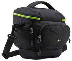 KDM101 Kontrast Compact System Camera Bag - Black