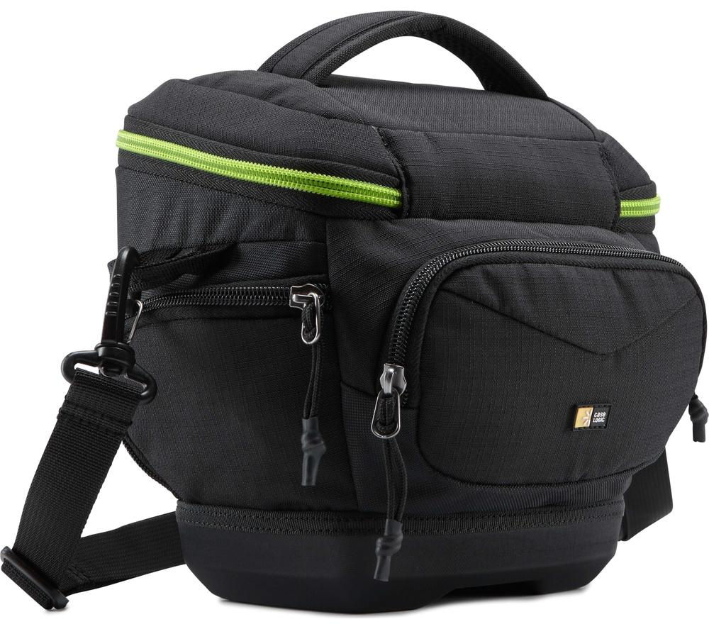 Cheapest price of Case LOGIC KDM101 Kontrast Compact System Camera Bag in new is £19.99