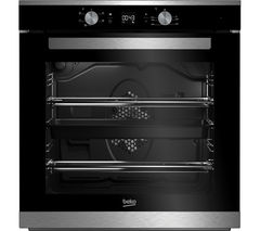 Select BXIF35300X Electric Oven - Stainless Steel