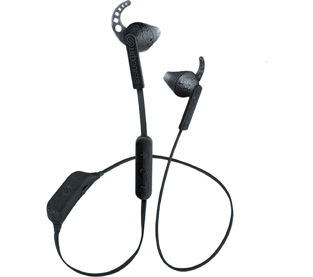 URBANISTA Boston Wireless Bluetooth Headphones specs