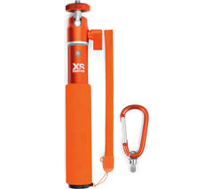 XSORIES U Shot Telescopic Pole - Orange