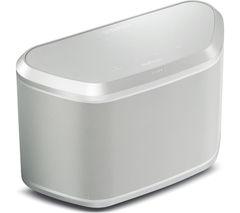 YAMAHA WX030 Wireless Smart Sound Multi-Room Speaker - White