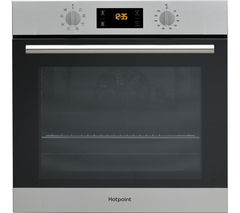 Class 2 SA2 544 C IX Electric Single Oven - Stainless Steel