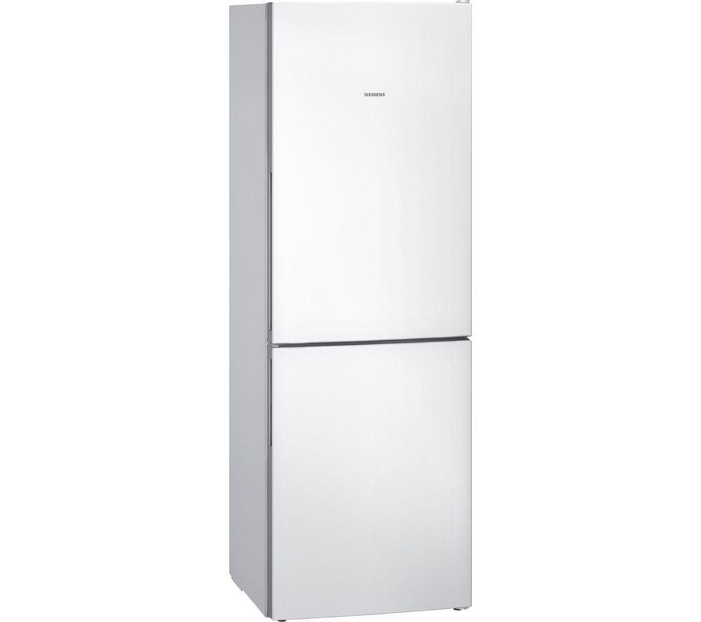 SIEMENS iQ300 KG33VVW31G 60/40 Fridge Freezer - White