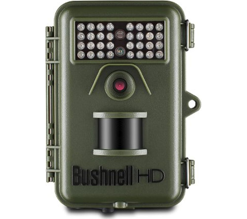BUSHNELL NatureView BN119739 Trail Cam - Green