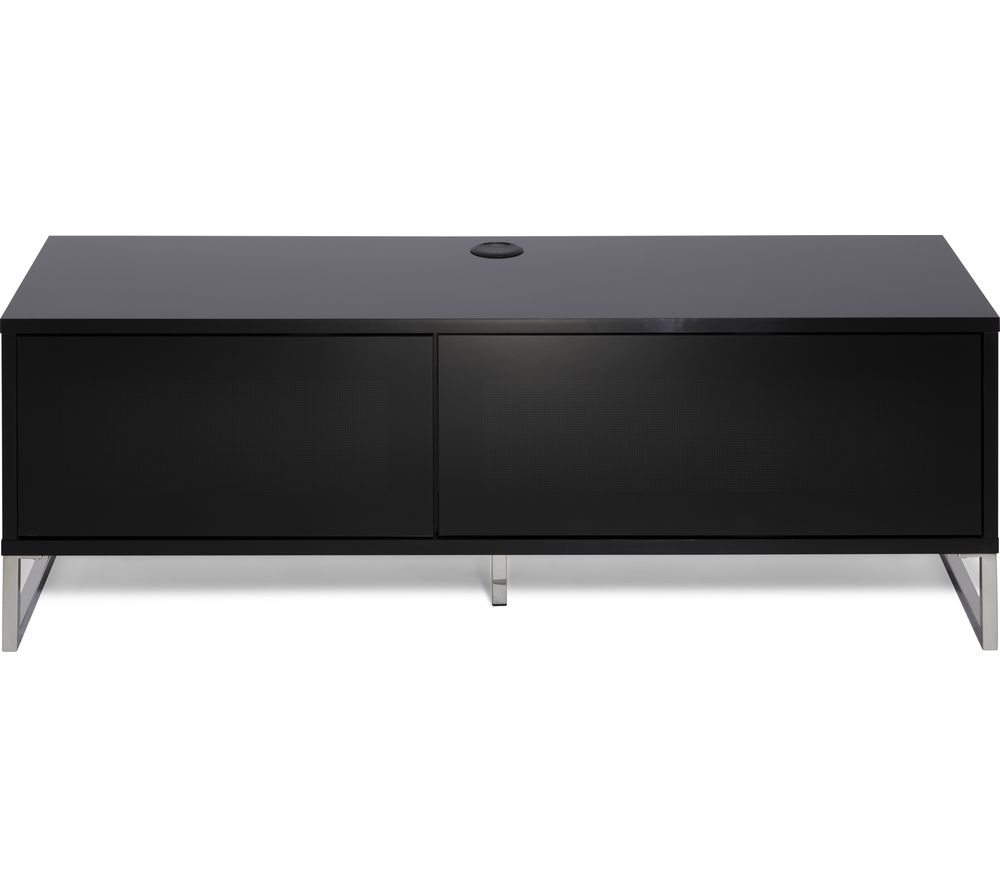 ALPHASON Helium TV Stand - Black