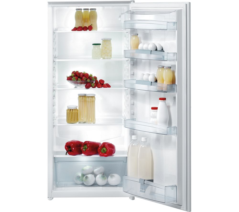 GORENJE RI4121AW Integrated Tall Fridge