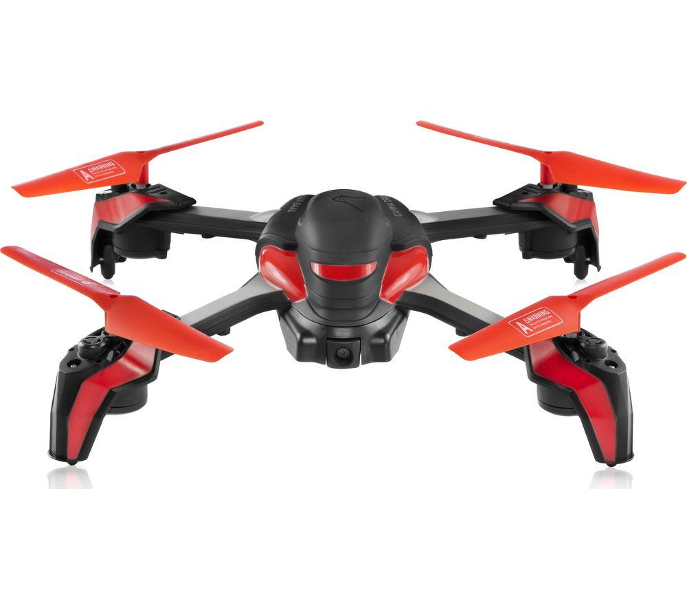 Compare prices for Kaiser Baas Gamma KAIKBA15022 Drone - Black