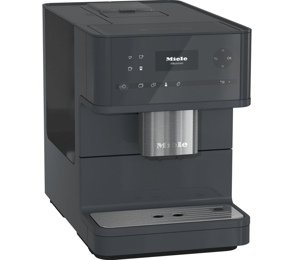 Compare prices for Miele CM 6150 Bean to Cup Coffee Machine