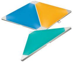 NANOLEAF Aurora Smart Lighting Expansion Pack