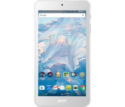 "ACER Iconia One B1-790 7"" Tablet - 16 GB, White"