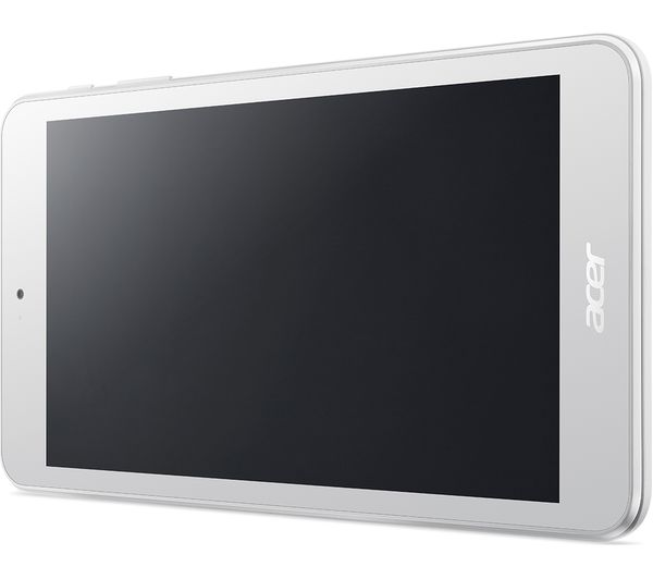 buy acer iconia one b1 790 7 tablet 16 gb white free delivery rh currys co uk  sony bravia tv owner's manual