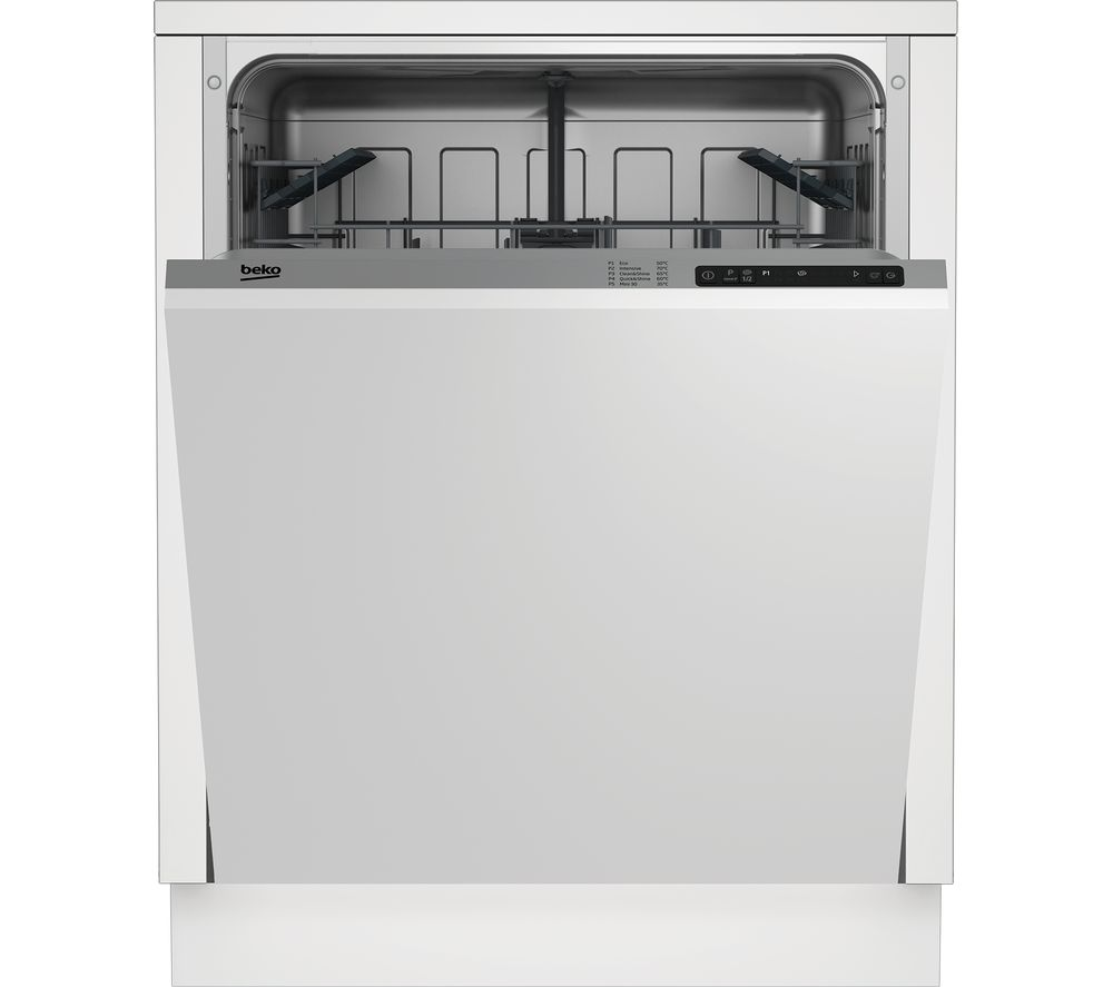 Top 10 Best Dishwashers 2018 Electronic Reviews