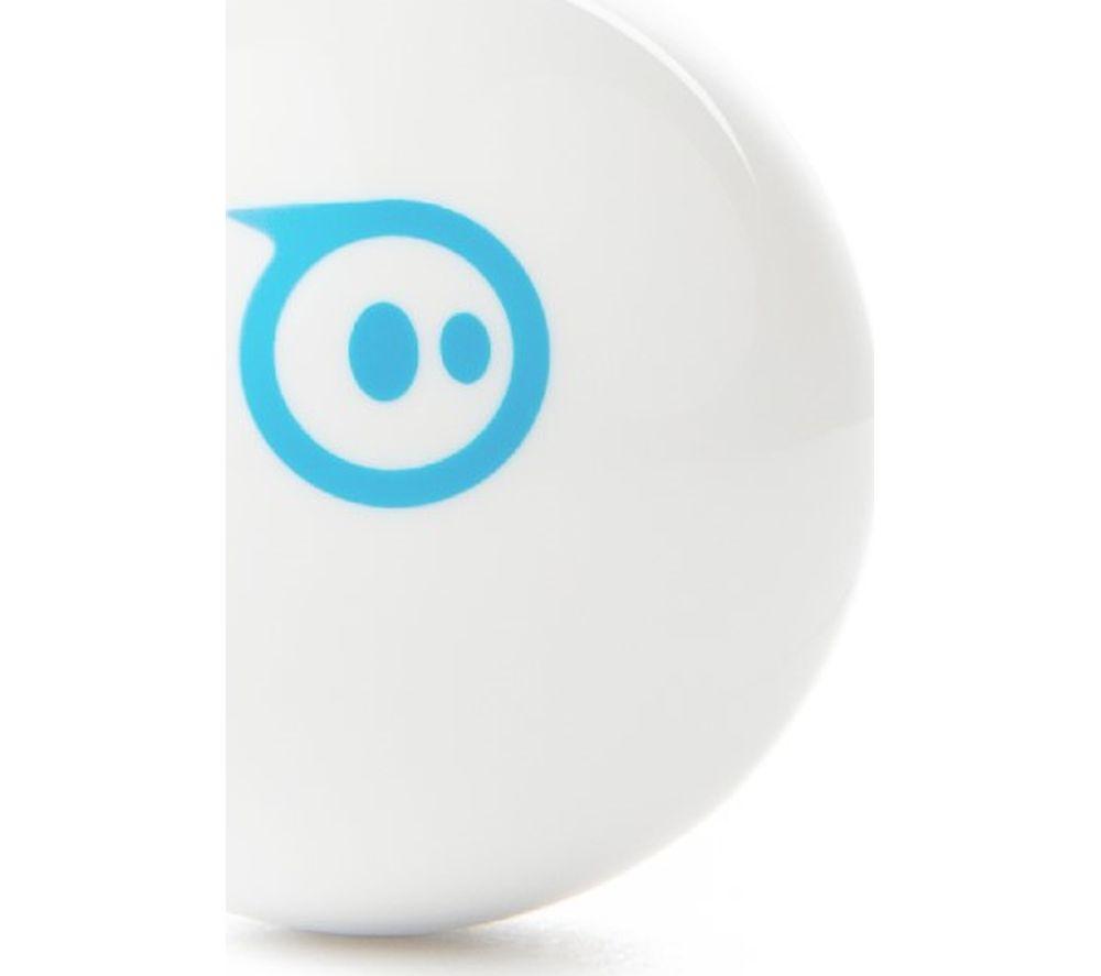 Image of SPHERO Mini - White, White